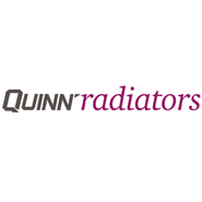 logo quinn radiators